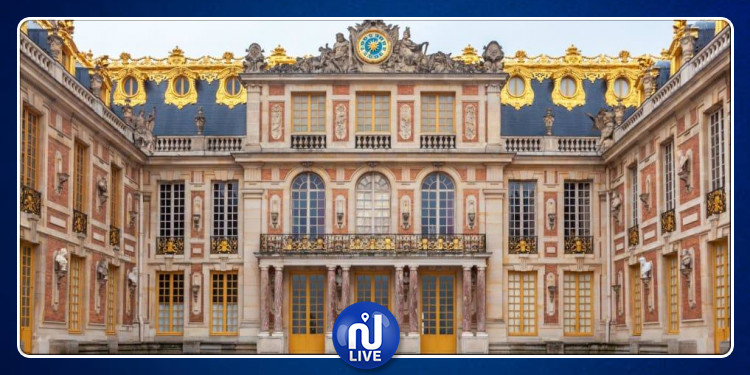 Au domaine du château de Versailles, un hôtel de luxe ouvre ses portes