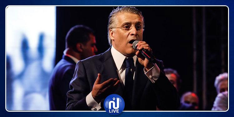Nabil Karoui: Nous continuerons à défendre nos principes