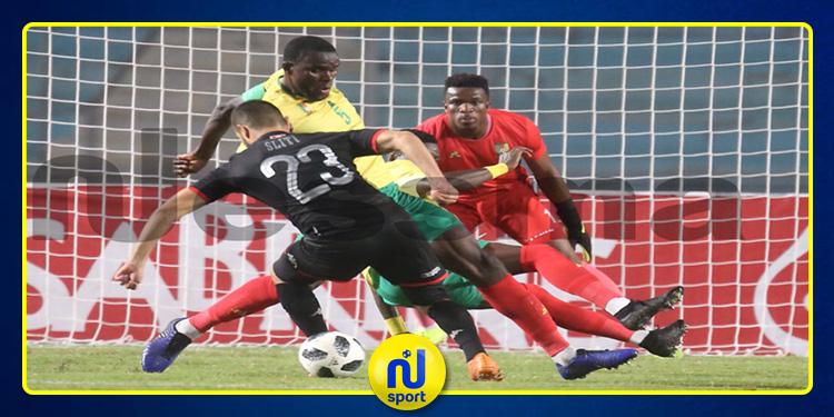 Amical : La Tunisie et le Cameroun dos à dos (0-0)