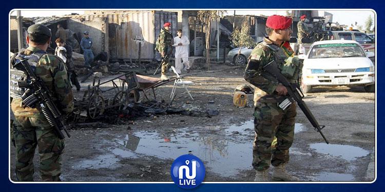 Un procureur de la République tué dans une attaque en Afghanistan