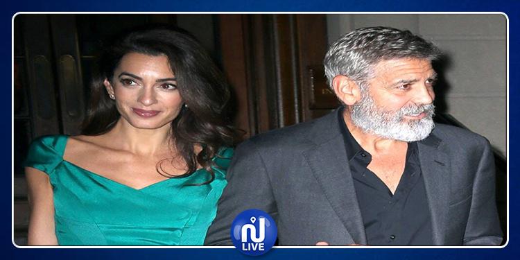 La belle-sœur de George Clooney derrière les barreaux …