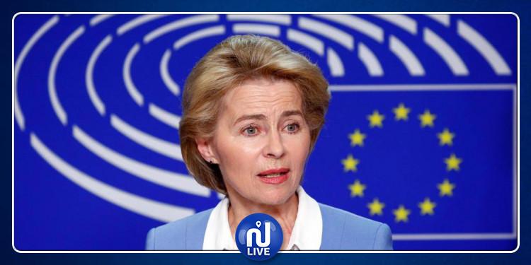 La nouvelle Commission européenne entrera en fonction en décembre
