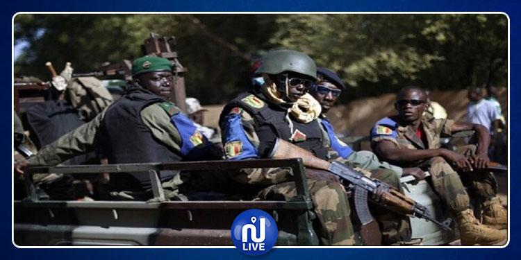 L'armée malienne affirme avoir tué 50 terroristes lors d'une opération militaire