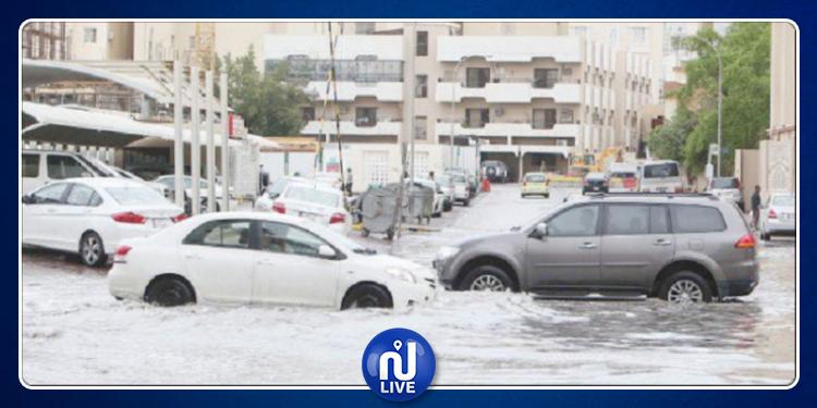 Arabie saoudite: au moins 7 morts dans des inondations