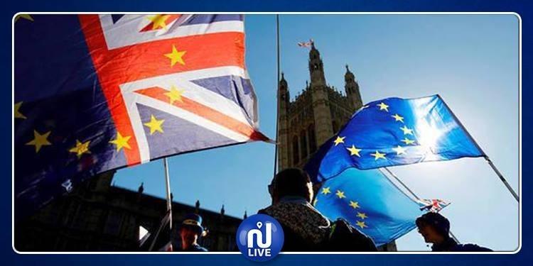 Brexit : le Royaume-Uni reste dans l'Union européenne jusqu'au 31 janvier 2020