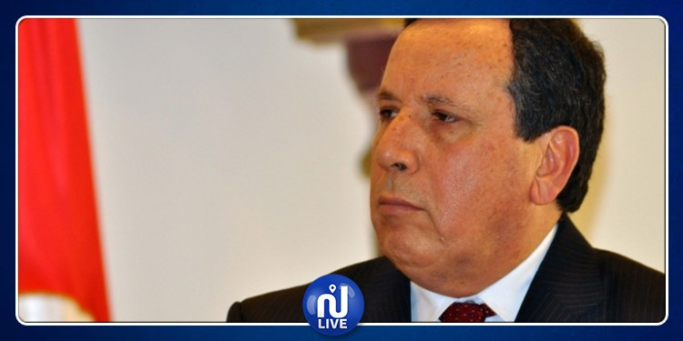 Khemaïes Jhinaoui a envoyé sa démission via WhatsApp