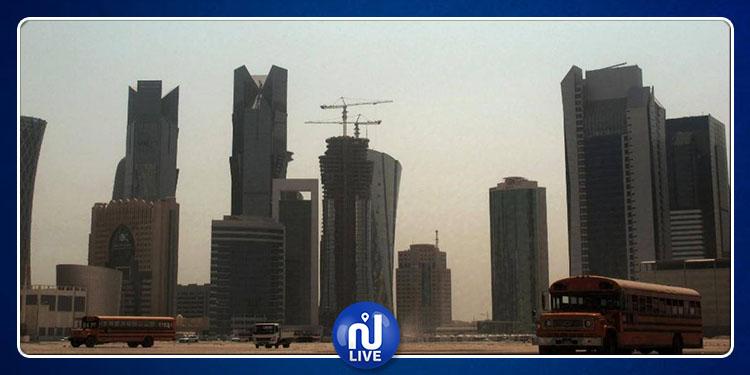 A cause de la canicule, le Qatar climatise ses rues !