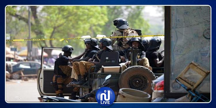 Burkina Faso :  Six civils tués dans une fusillade