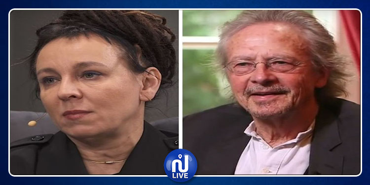 Olga Tokarczuk et Peter Handke, Prix Nobel de littérature…