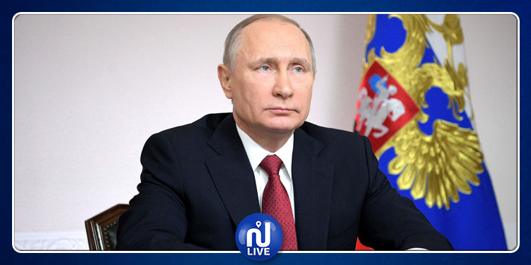 Poutine salue l'expérience démocratique tunisienne