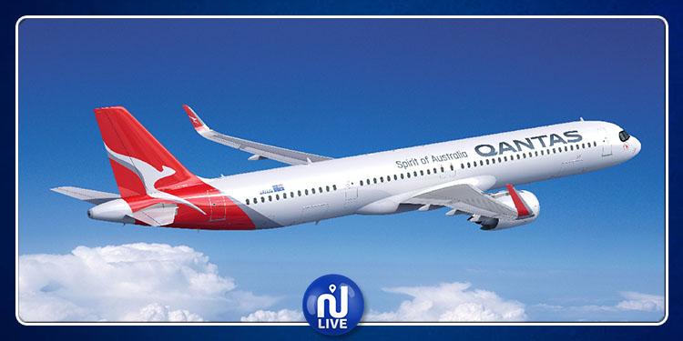 Le plus long vol New York-Sydney, testé aujourd'hui…