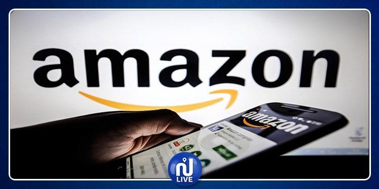 Amazon perd 6,9 milliards de dollars en une soirée