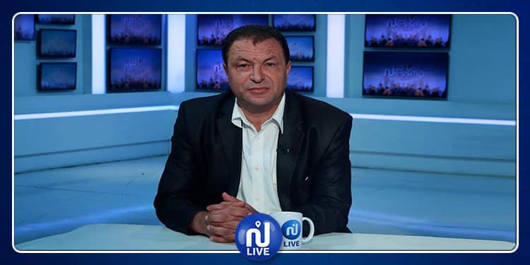 Moncef Chrigui : le nouveau paysage parlementaire est tellement effrayant