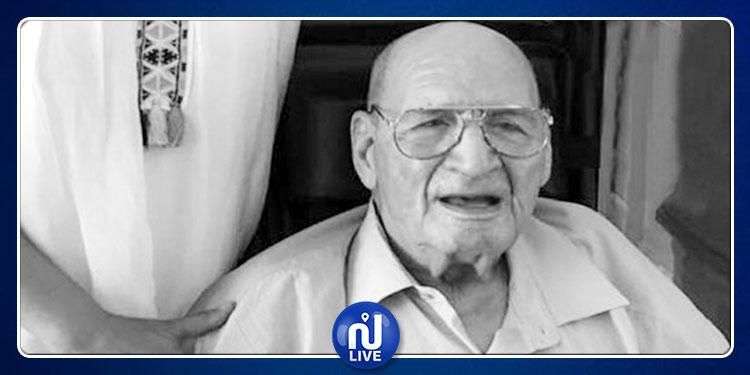 L'ancien ministre des télécommunications, Brahim Khouaja, n'est plus