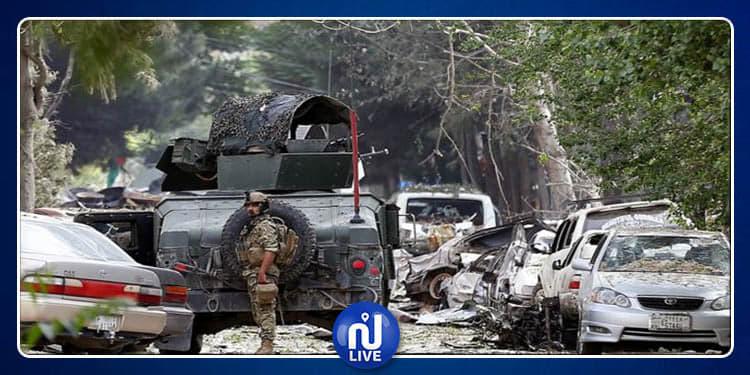 Afghanistan : une attaque meurtrière des talibans fait au moins 20 morts