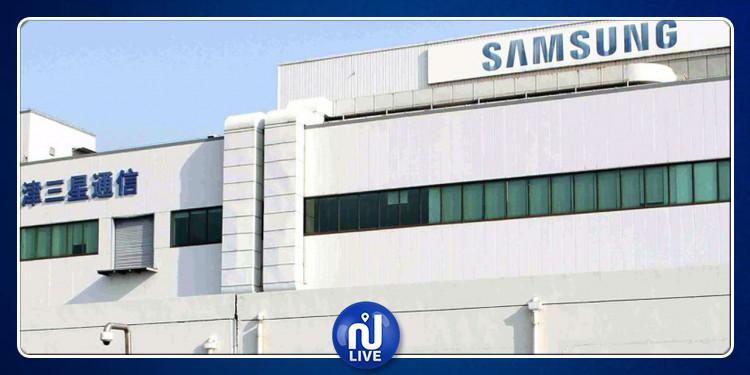 Samsung ne produira plus aucun smartphone en Chine…