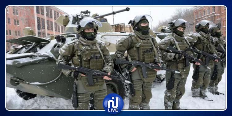 Russie : un militaire ouvre le feu dans une base en Sibérie et tue huit soldats