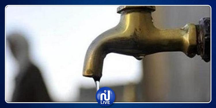 Sidi Bouzid sans eau potable depuis 2 mois