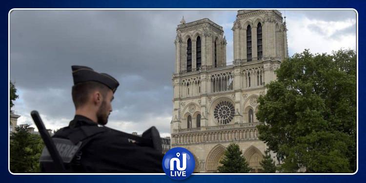 Attentat raté à Notre-Dame : les principales accusées condamnées pour 25 et 30 ans de prison