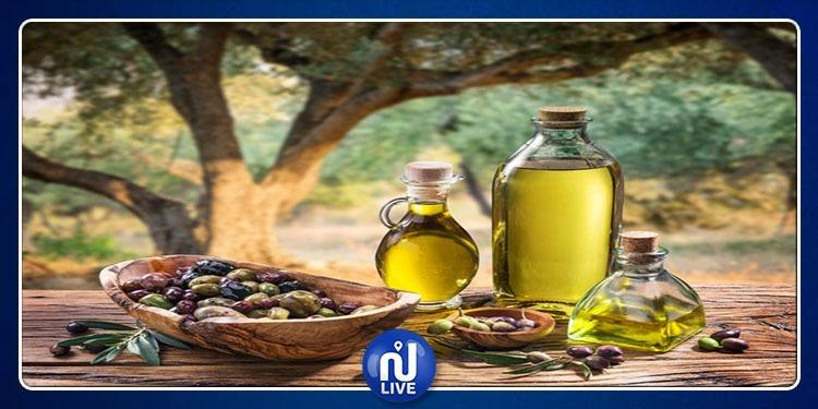 Siliana : une récolte record d'huile d'olive…