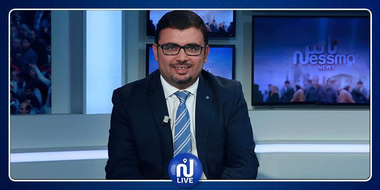 Khaled Choukat : La Tunisie vit dans un état d'urgence !