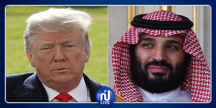 Trump envoie des renforts militaires dans le Golfe