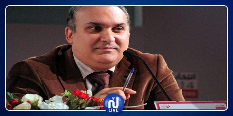 Nabil Baffoun : une affluence ''importante'' dans les bureaux de vote