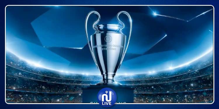 Ligue des Champions : tous les résultats de cette soirée