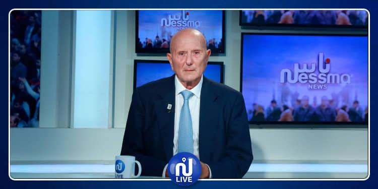 Néjib Chebbi : Karoui pourra déposer un recours contre les résultats du 2ème tour