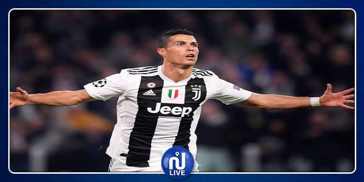 Juventus : Ronaldo ne fera pas le déplacement à Lecce