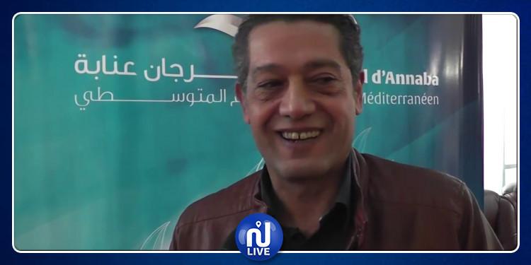 JCC 2019: Hassan Kachach, membre du grand jury…