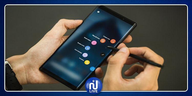 Les utilisateurs de Samsung appelés à effacer les empreintes enregistrées...