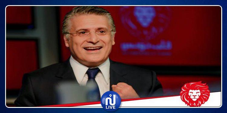 Le comité de défense de Nabil Karoui demande le report du scrutin