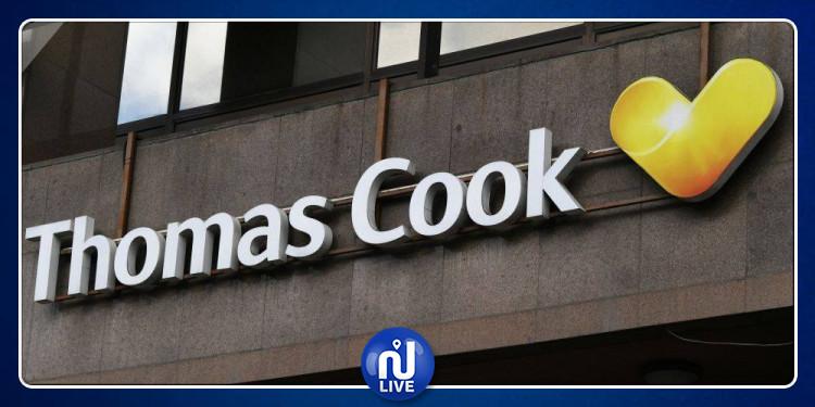 L'effondrement de Thomas Cook menace le tourisme en Espagne