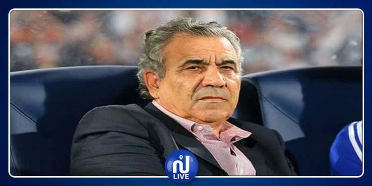 Faouzi Benzarti à la tête de la sélection nationale libyenne