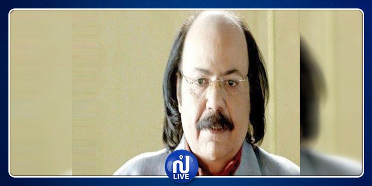 Décès de l'acteur égyptien Talâat Zakaria