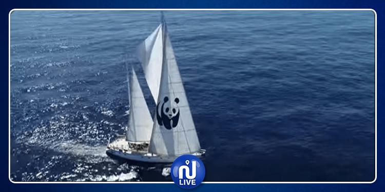 Monastir: Le Voilier Blue Panda arrive en Tunisie, à cette date…