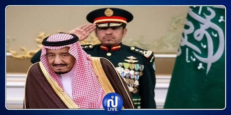 Nouveau chef de la diplomatie pour l'Arabie saoudite