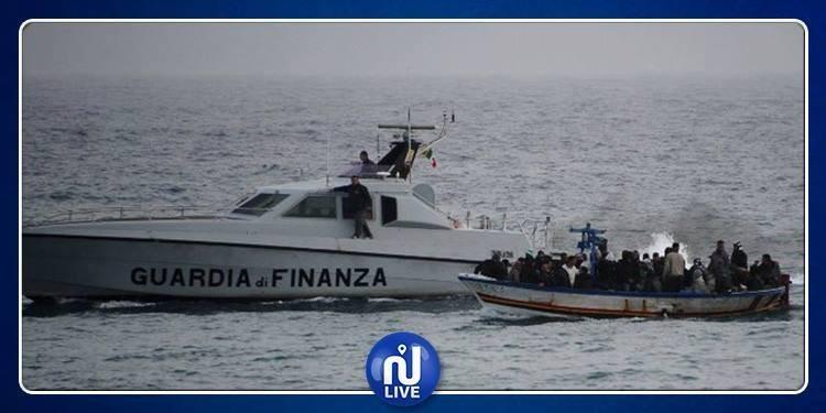 Italie : au moins 200 migrants sont arrivés ce dimanche