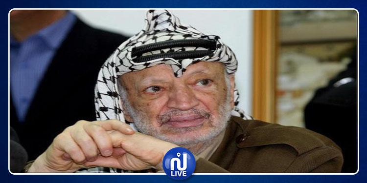 Le 15e anniversaire du décès de Yasser Arafat