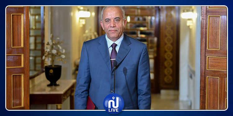 Le 1er  ministre du Qatar félicite Habib Jemli