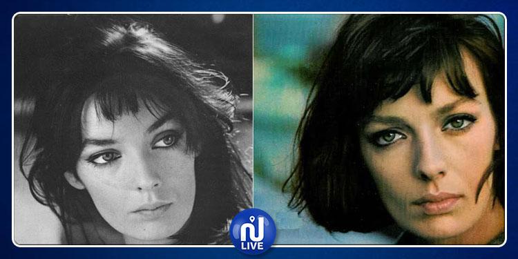 L'actrice française Marie Laforêt  n'est plus…