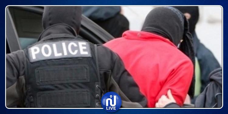 Kébili : arrestation d'un individu condamné à 24 ans de prison