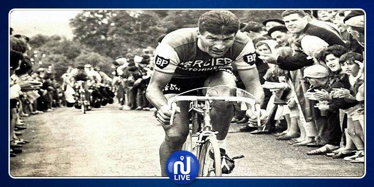 Cyclisme : décès du cyclisme français, Raymond Poulidor