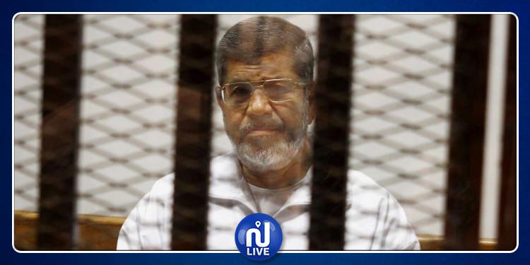 L'ONU: la mort de Morsi est ''un meurtre arbitraire sanctionné par l'État''