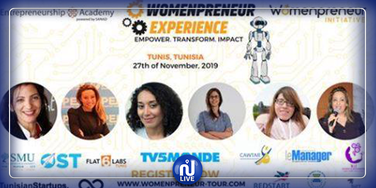 Tunisie : ''Womenpreneur'' pour favoriser l'entrepreneuriat féminin