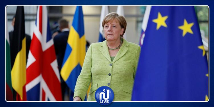 L'Allemagne a discrètement joué un rôle important dans le conflit libyen