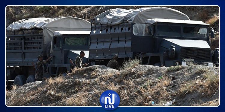 Algérie : deux terroristes abattus par les éléments de l'armée