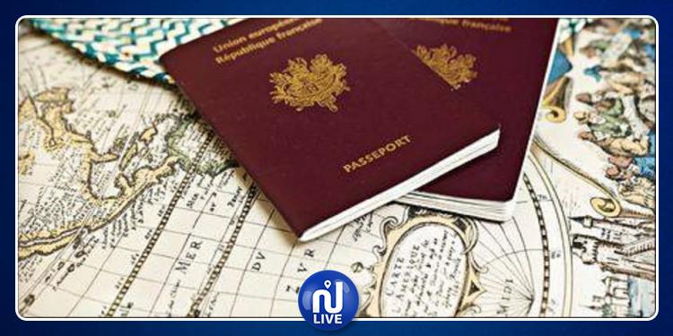 Meilleurs passeports : La France en tête