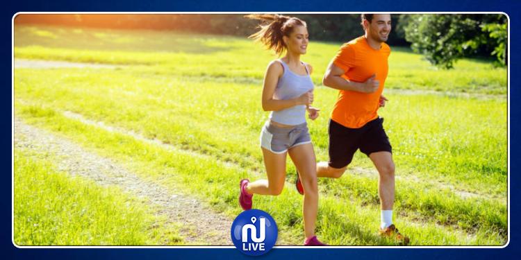 Courir peut vous aider à vivre plus longtemps !